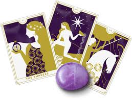 9 Sure-Fire Ways to Select a Tarot Deck That's Right for You | BiddyTarot  Blog