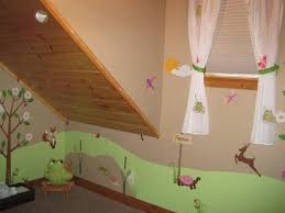 Customer Spotlight Forest Theme Wall Stickers Perfect For Not So Girl