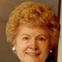 Maxine Smith Obituary - Visitation & Funeral Information
