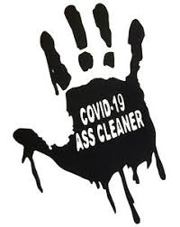 Bloody Hand Cleaner Vinyl Decal Sticker Buy 2 Get 1 Free Automatically Ebay