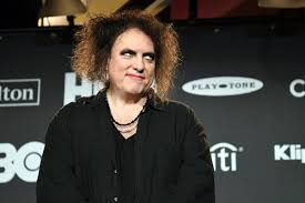 robert smith on rock hall induction