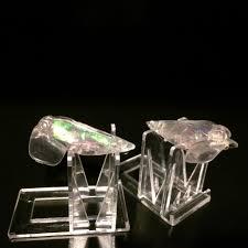 unpainted holographic cicada order 3