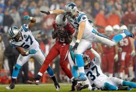 Panthers oust Cardinals | Sports | nola.com