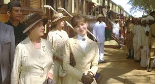 LEAVES OF GRASS: A PASSAGE TO INDIA, A GREAT FILM!