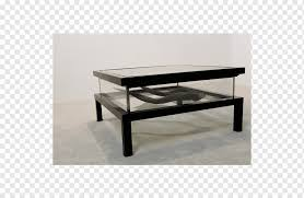 coffee tables brass tray glass verre
