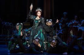 Boston Ballet: The Sleeping Beauty Redux - CriticalDance