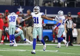 3 Reasons Why Byron Jones May Not be in Dallas Cowboys Future ✭