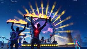 Travis Scott 'Fortnite' Concert Review
