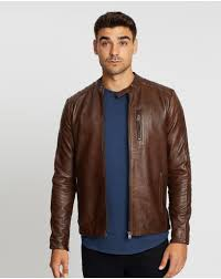 leather jackets mens leather