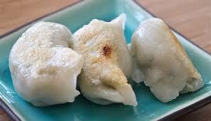 gluten free chinese dumplings recipe