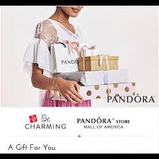 pandora jewelry e gift cards pandora