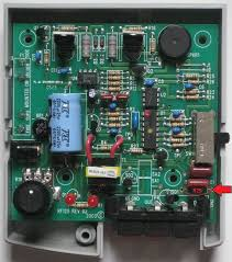 Petsafe Rf 125 Transmitter Repair Active Low