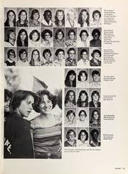 Clearwater High School - Aqua Clara Yearbook (Clearwater, FL), Class of  1978, Page 203 of 408