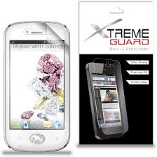 Screen Protector for BLU Amour ...