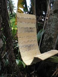 diy hammock stand hanging chair diy