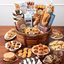 zabar s broadway bakery basket kosher