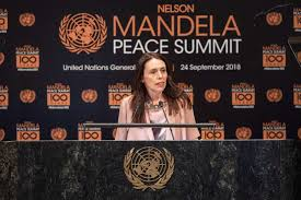 Oceania: New Zealand's Defence and Security Policy   Clingendael ...