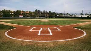 What Are The Dimensions Of A Baseball Field Howtheyplay Sports