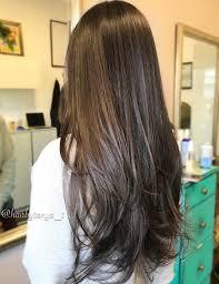 تقصيصات الشعر الطويل