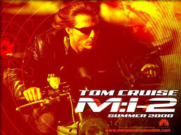 Essential Action Films: Spencer Mosness on MISSION: IMPOSSIBLE II