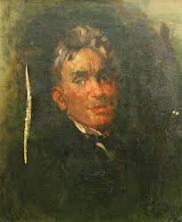 Mary Curtis Richardson   A Portrait of Felix Morris   MutualArt