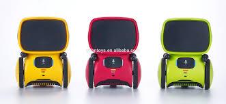 At001 Lệnh Bằng Giọng Nói Điều Khiển Mini Robot Đồ Chơi Thông Minh ...