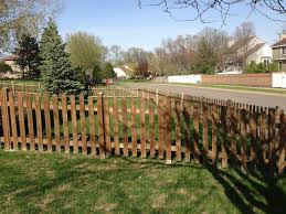How Can I Weed Trim Without Damaging A Fence Gardening Landscaping Stack Exchange