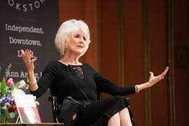 NPR host Diane Rehm speaks on Dying with Dignity laws | The Michigan Daily