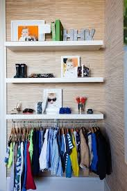 23 Brilliant Storage Solutions For Kids Rooms Without A Closet Kidsomania Kids Room Storage Solutions No Closet Solutions Closet Apartment