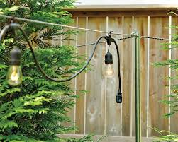 how to hang string lights how to decorate