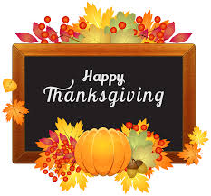 Free Happy Thanksgiving Transparent, Download Free Clip Art, Free Clip Art  on Clipart Library