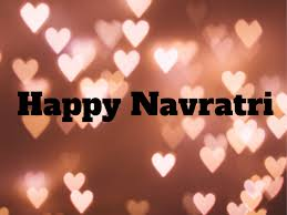 happy navratri wishes messages quotes images facebook