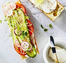 vegan mayonnaise recipe vitamix