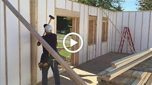 diy sip panels sip kits sip building