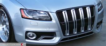 accessories for audi a4 s4 and a5 s5