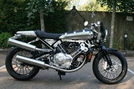 brough superior ss100 mki traditional