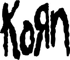Korn Music Band Vinyl Decal Sticker Free Shipping Vinyl Vinyl Decals Vinyl Decal Stickers Music Bands