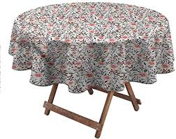 carmaxshome round table cloth
