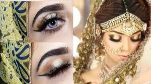 kashee s inspired bridal makeup look