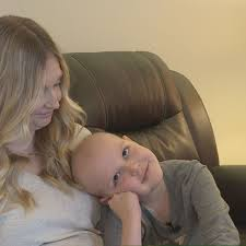 Knoxville girl fights cancer with the support of her school
