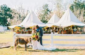 festival vibes to this savannah wedding