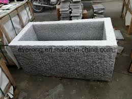 antique granite troughs old stone pot