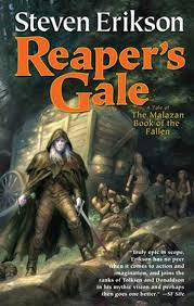 Reaper's Gale eBook by Steven Erikson - 9781429925884 | Rakuten ...