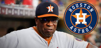 Report: Astros Tab Dusty Baker in First Step Away From Scandal