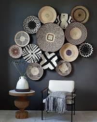 11 home decorating ideas with baskets