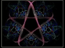 evil occult wicca wiccan witch