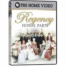 Regency House Party DVD ~ Richard E. Grant, http://www.amazon.com ...