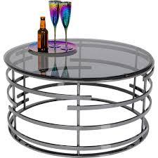 saturn coffee table Ø80cm kare design