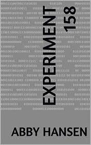 Experiment 158 by Abby Hansen
