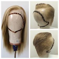 Pin by Adriana Belli on Wig Making | Wig hairstyles, Wigs, Lace wigs